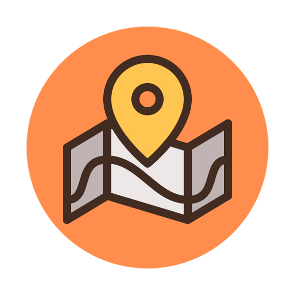 How to Easily Create a Map Icon in Adobe Illustrator