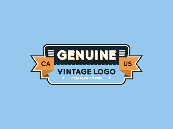 36 Great Concepts of Badge & Emblem Logo Designs - 22