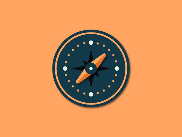 36 Great Concepts of Badge & Emblem Logo Designs - 3