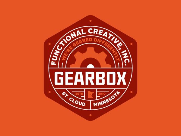 36 Great Concepts of Badge & Emblem Logo Designs - 7