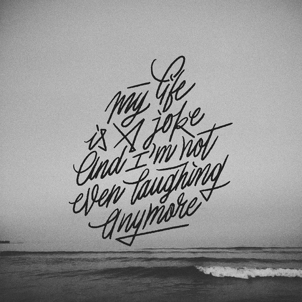 Lettering and Typography Design - 10