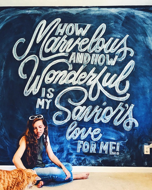 Lettering and Typography Design - 22