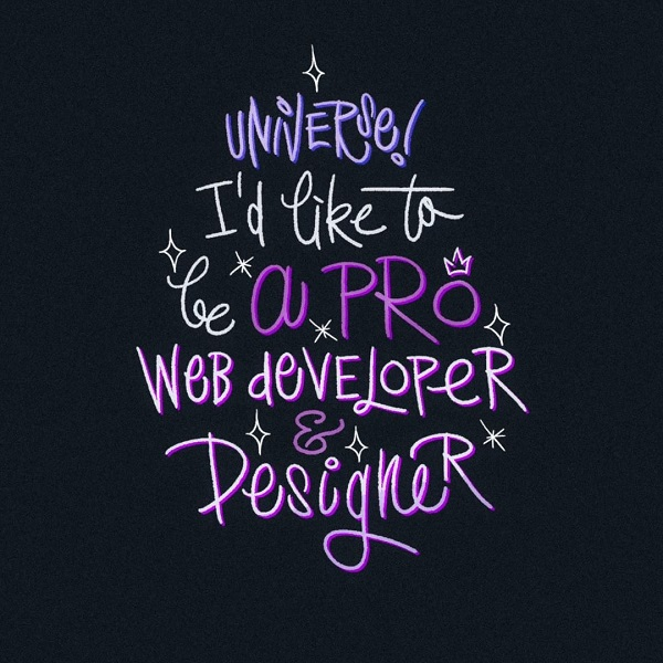 Lettering and Typography Design - 4