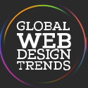 Post thumbnail of New Global Trends in Web Design