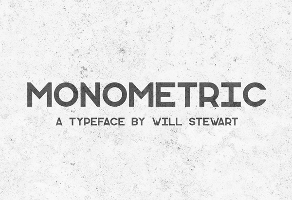100 Greatest Free Fonts For 2019 - 37