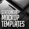 Post Thumbnail of Professional Branding Identity Stationery MockUps - 25 Design