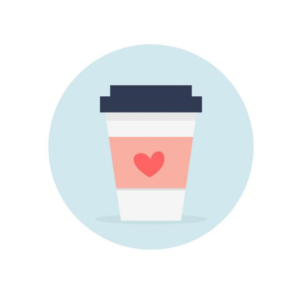 How to Create a Vector Coffee Icon in Adobe Illustrator