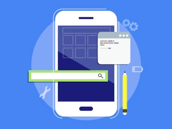 mobile Optimizing