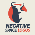Post Thumbnail of 50 Creative Negative Space Logo Designs
