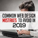 Post thumbnail of Common Web Design Mistakes to Watch Out For