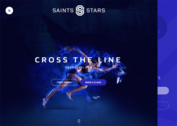 Web Design Trends 2019 - 32 New Examples - 11