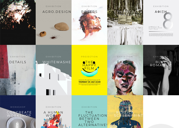 Web Design Trends 2019 - 32 New Examples - 18