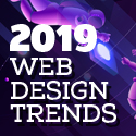 Post thumbnail of Web Design Trends 2019 – 32 New Examples