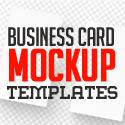Post thumbnail of Realistic Business Card Mockup Templates (20+)
