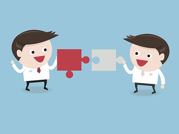 Building relationalship with website visitors