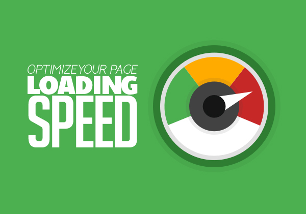 Optimize Page Loading Speed