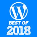 Post thumbnail of 50 Best WordPress Themes Of 2018