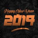 Post thumbnail of Happy New Year 2019