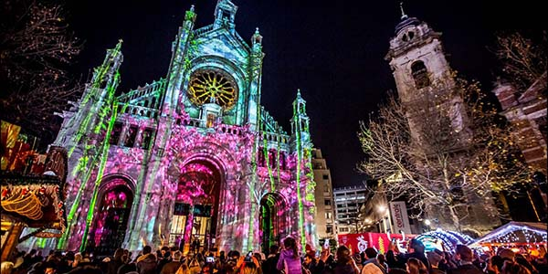 Christmas in World's Most Beautiful Cities - 29