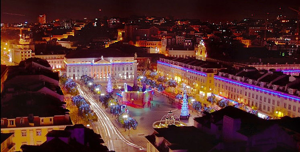 Christmas in World's Most Beautiful Cities - 47