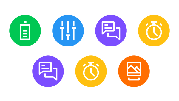 How to Create a Pack of Android Launcher Icons in Adobe Illustrator