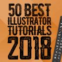 Post thumbnail of 50 Best Adobe Illustrator Tutorials Of 2018