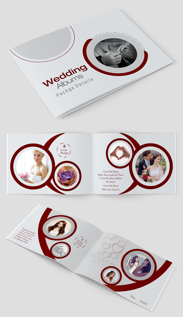 Wedding Packge Details