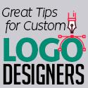 Post thumbnail of 10 Great Tips for Custom Logo Designers