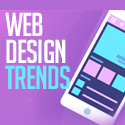 Post thumbnail of Web Design Trends 2019 – 31 New Website Examples