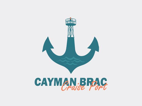 Caymant B Logo