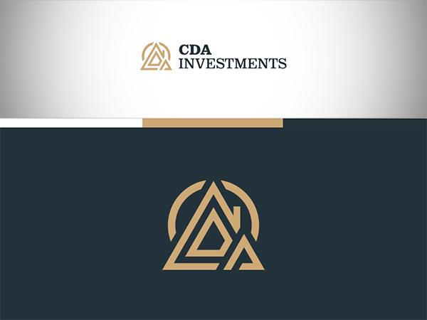 CDA Investments Logo