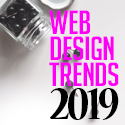 Post thumbnail of Web Design Trends 2019 – 33 New Website Examples