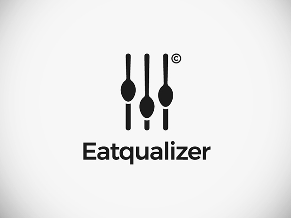 Eatqualizer Logo by GDIMI