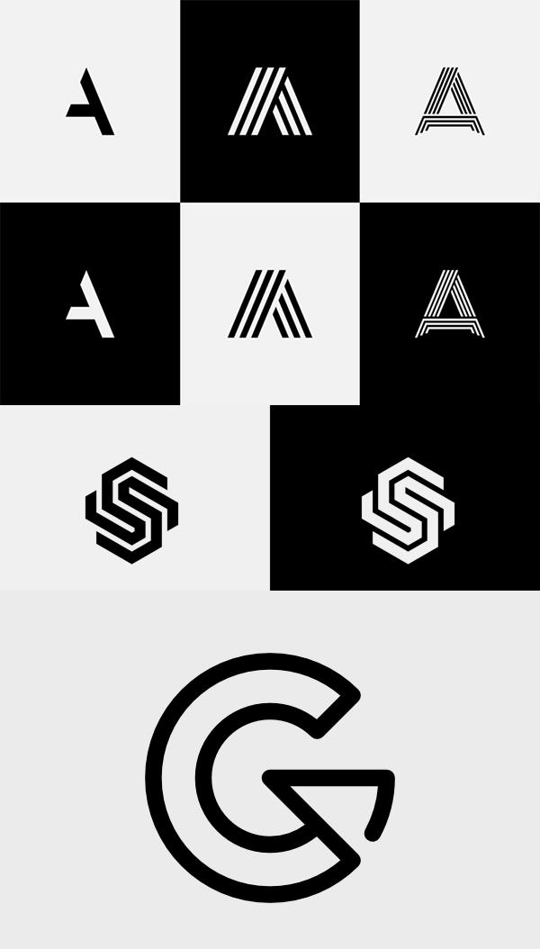 Adaptable Logos
