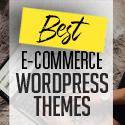 Post thumbnail of 32 Best e-Commerce WordPress Themes of 2019
