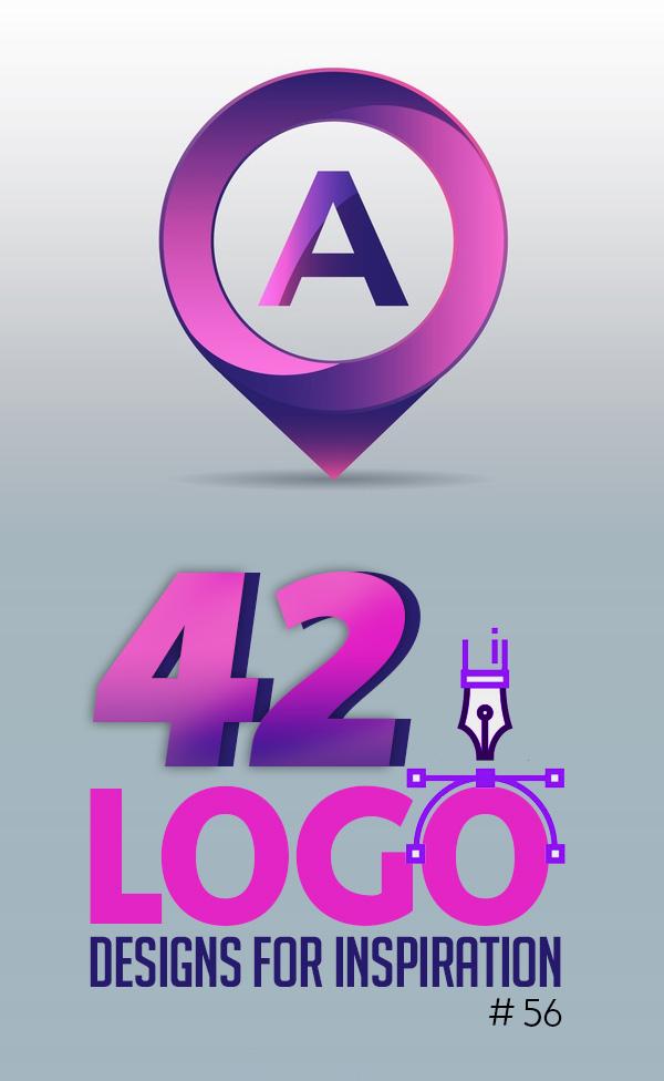 42 Creative Logo Design Concept and Ideas for Inspiration #56