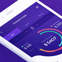 Post thumbnail of 25 Modern Mobile App UI Design with Amazing UX