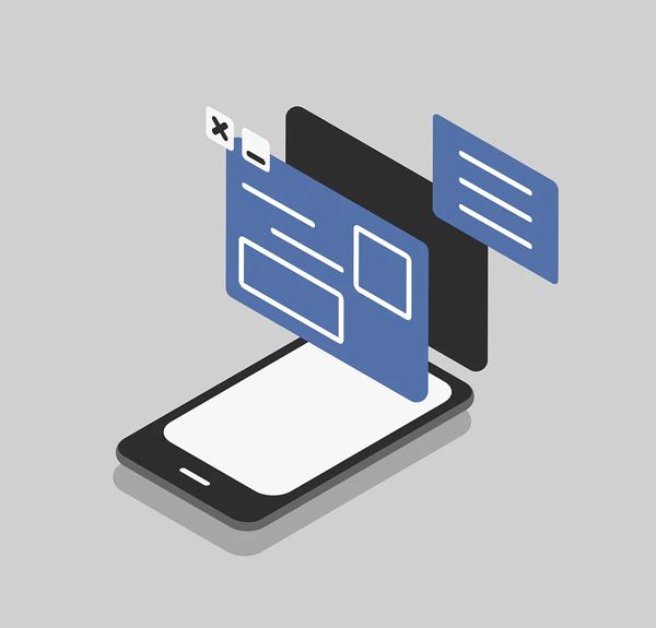Make the Website Mobile Friendly