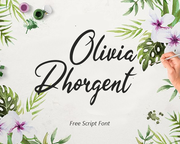 100 Greatest Free Fonts for 2020 - 9