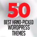 Post thumbnail of 50 Best WordPress Themes Of 2019