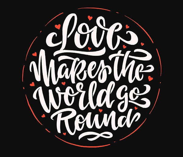 Remarkable Lettering and Typography Designs - 12