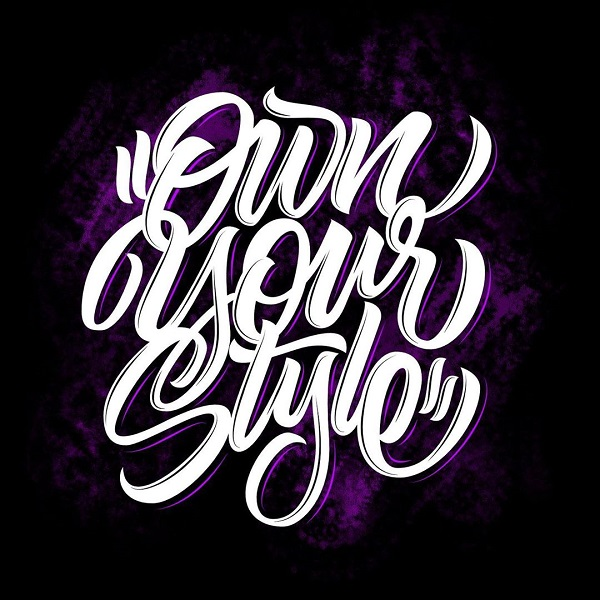 Remarkable Lettering and Typography Designs - 3