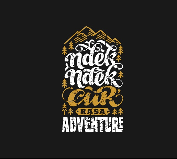 Remarkable Lettering and Typography Designs - 35
