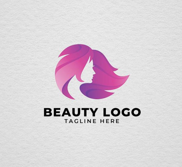 Beauty - Logo Template Design