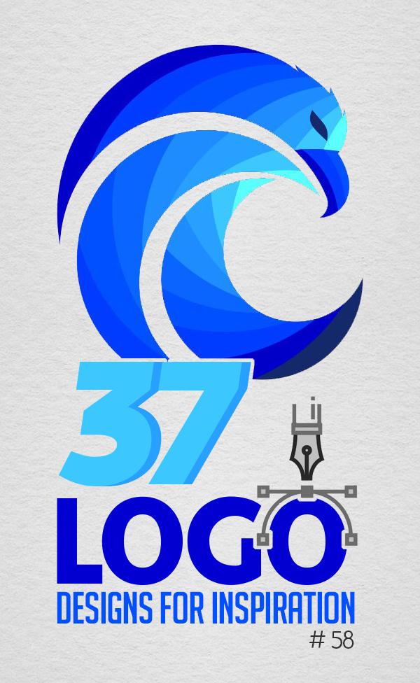 37 Creative Logo Design Concept and Ideas for Inspiration #58