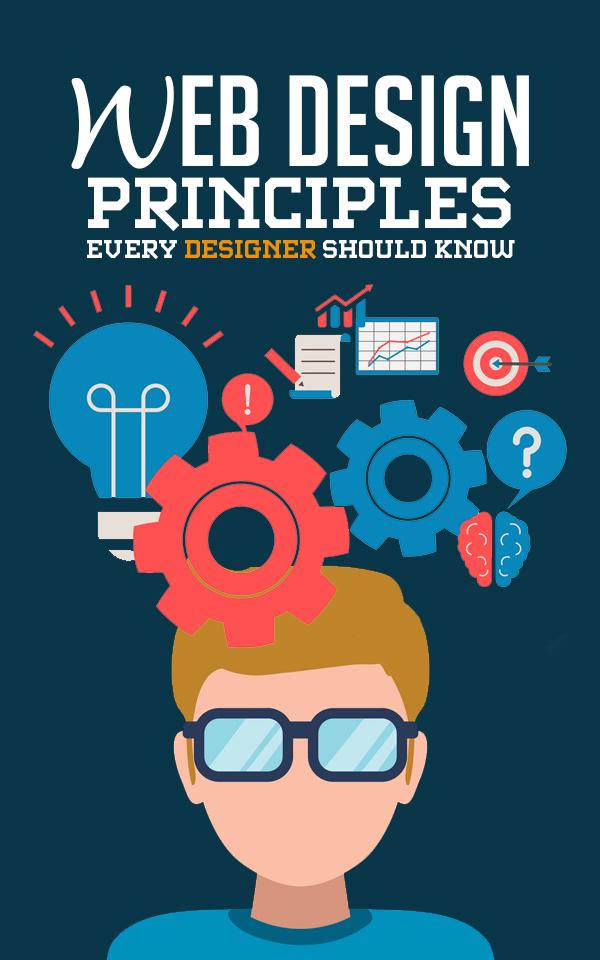 10 Web Design Principles Every Designer Should Know
