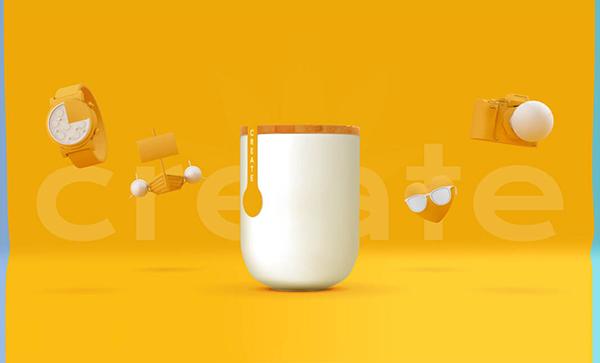 50 Creative Website Designs with Amazing UIUX - 16