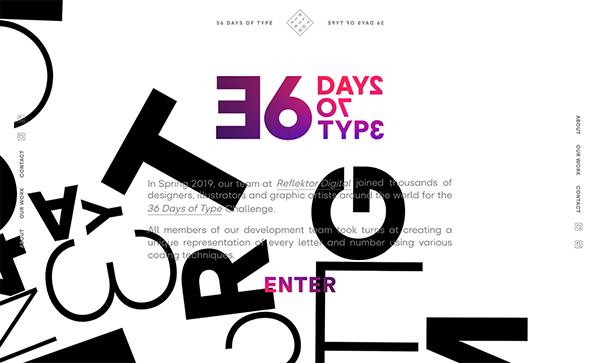 50 Creative Website Designs with Amazing UIUX - 23
