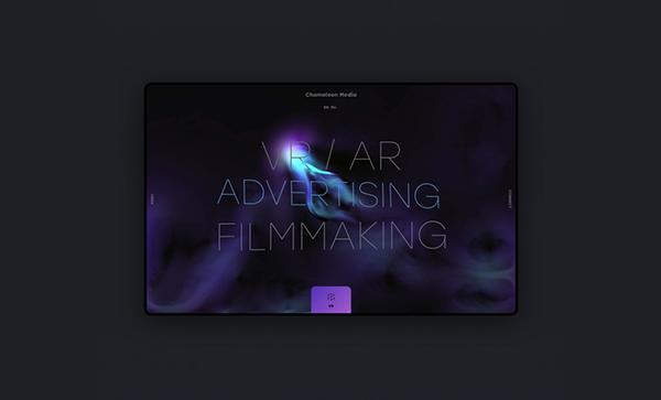 50 Creative Website Designs with Amazing UIUX - 25