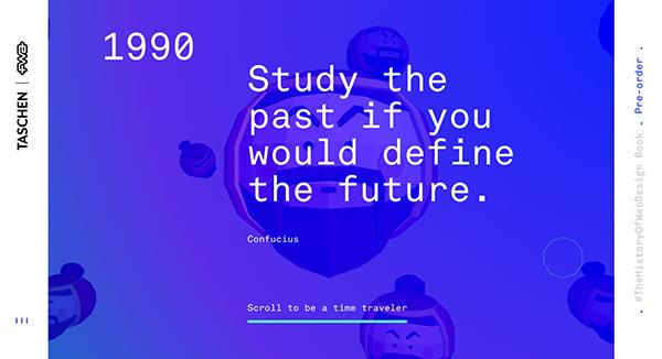 50 Creative Website Designs with Amazing UIUX - 26